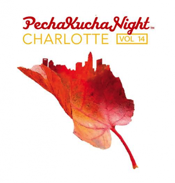 #PKNCLT Vol.14 graphics by Marcus Kiser